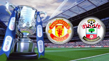 man utd vs southampton